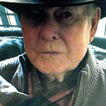 Charles Franklin Gambill