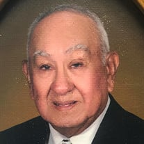 "Rafael ""Ralph"" Barrientos Sr."
