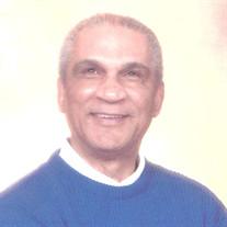 Claude Joseph White Sr.