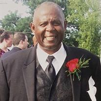 Mr. Lester Harbin, Sr.
