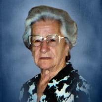 Irene A. White
