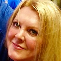 Mrs. Lorrie Ann O'Leary-Huntley