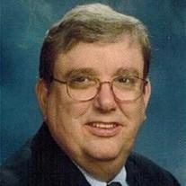 Pastor David  Thomas Daniel