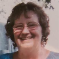 Mrs. Linda Lee Sweitzer