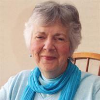 Mary Elaine Kreider