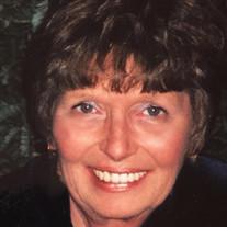 Arlene Janet Haefling