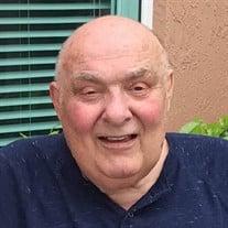 Robert Arthur Weirich