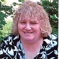 Teresa M. Campbell
