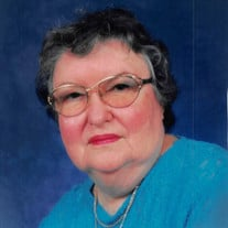 "Mrs. Valentena ""Violet"" Malcha Mest Smith"