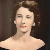 Ruby E. Dean