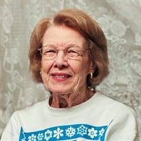 Mary Weingartner