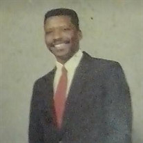 "Reynold Norman Ramsay ""Zulu"""