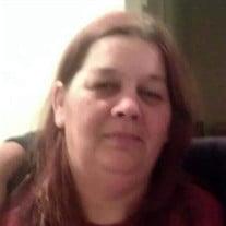 Judy Daniels Perez