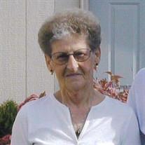 Cecelia Moser