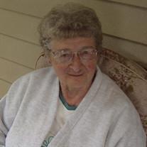 Wanda Walter