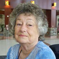 Donna Duhart Linchangco