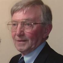 Robert Edward Lambert