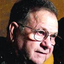 Gary N. Blankenship Sr.