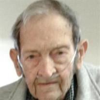 Harold Gene Wilson