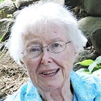 Mrs. Lynette Josephine Ann Clark