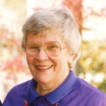 Jane M Simoneau