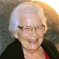 Gertrude Isabelle Ender
