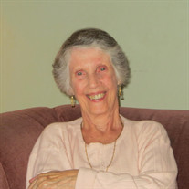 "Agnes ""Nancy"" McIntosh Tapp"