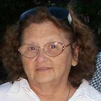 Ellen Frances Kinard
