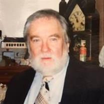 Walter W Harrell