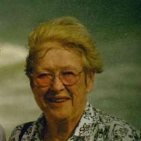 Mary Elizabeth (Greig) Petrick