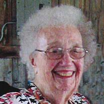 Marjorie Rouw