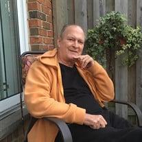 Paul Clarke Maxwell
