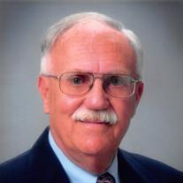 Russell B.  Trowbridge