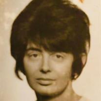 """Jadwiga """"Heidi"""" Kornatowska"""