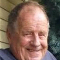 Donald Coleman Mader