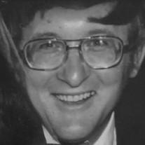 """Gerald Paul """"Jerry"""" Grzywacz"""