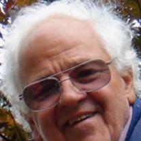 Edward Norman Lewis