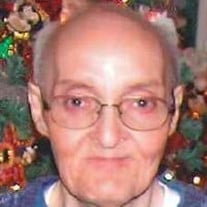 Gordon David Hughes, Jr.