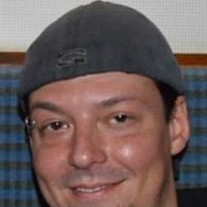 Justin Reinhardt