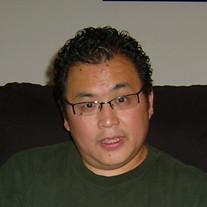 Thomas Yau, Sr.