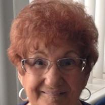 Marie Mileto
