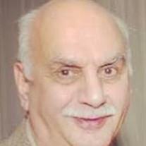 Joseph A. Mellia