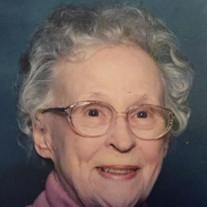 Irma L. Woolbert