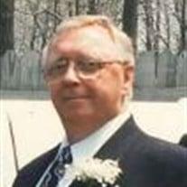 Charles F. Oddy, Jr.