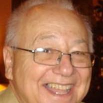Victor M. Genco, Sr.
