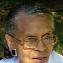 Victoria Moses