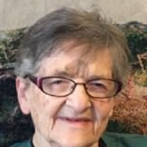 Joyce F. Schoch