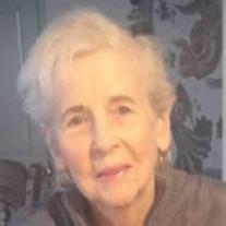 Kathryn E. Scarpone Padian