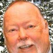 Daniel A. Ferguson