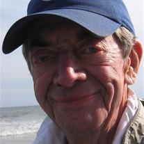 Peter LaForce Grady